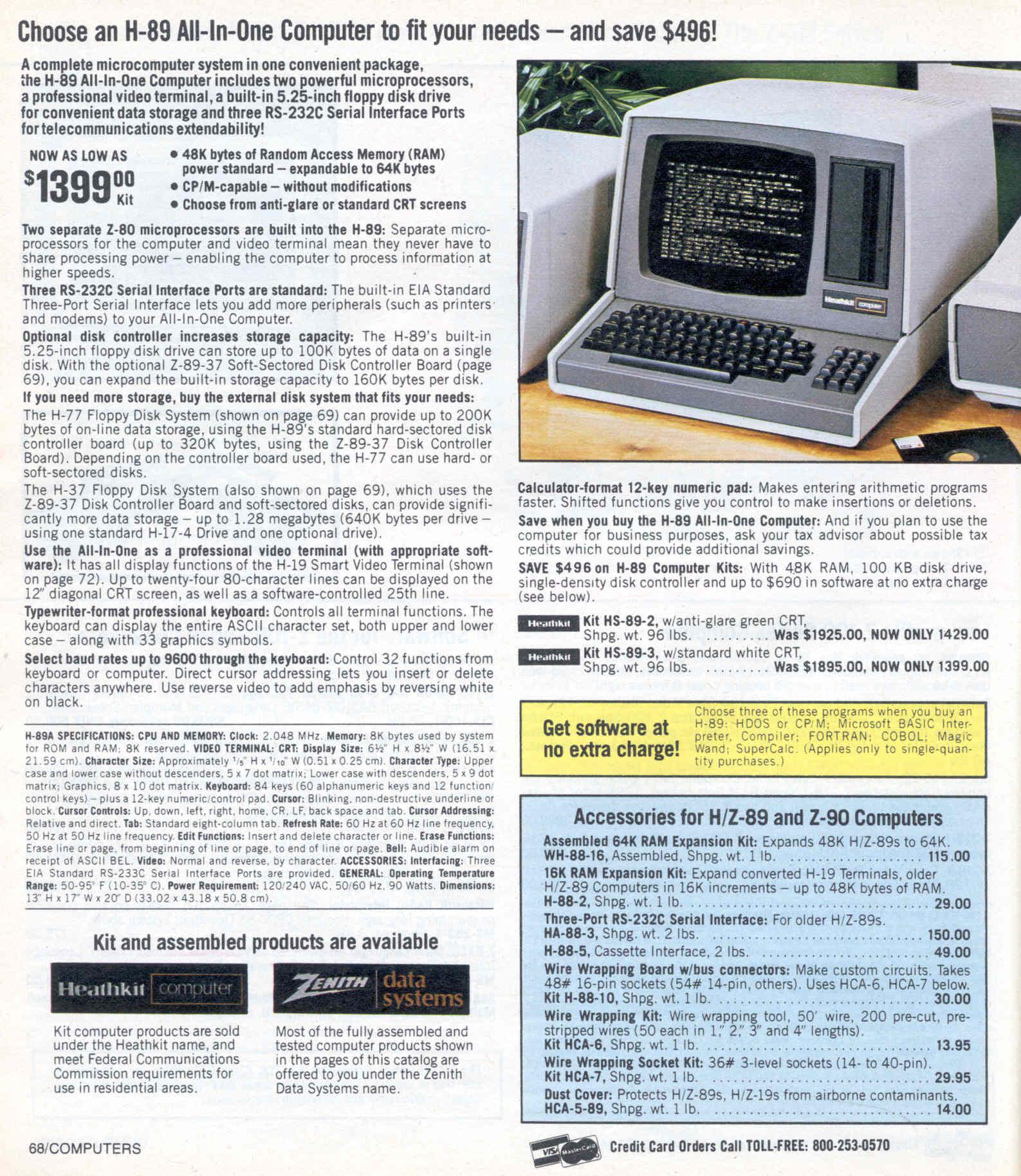 zenith computer terminal a case study solution