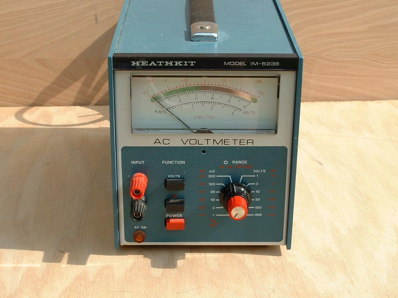 im 5238 rh pestingers net Heathkit Products Heathkit Manuals PDF