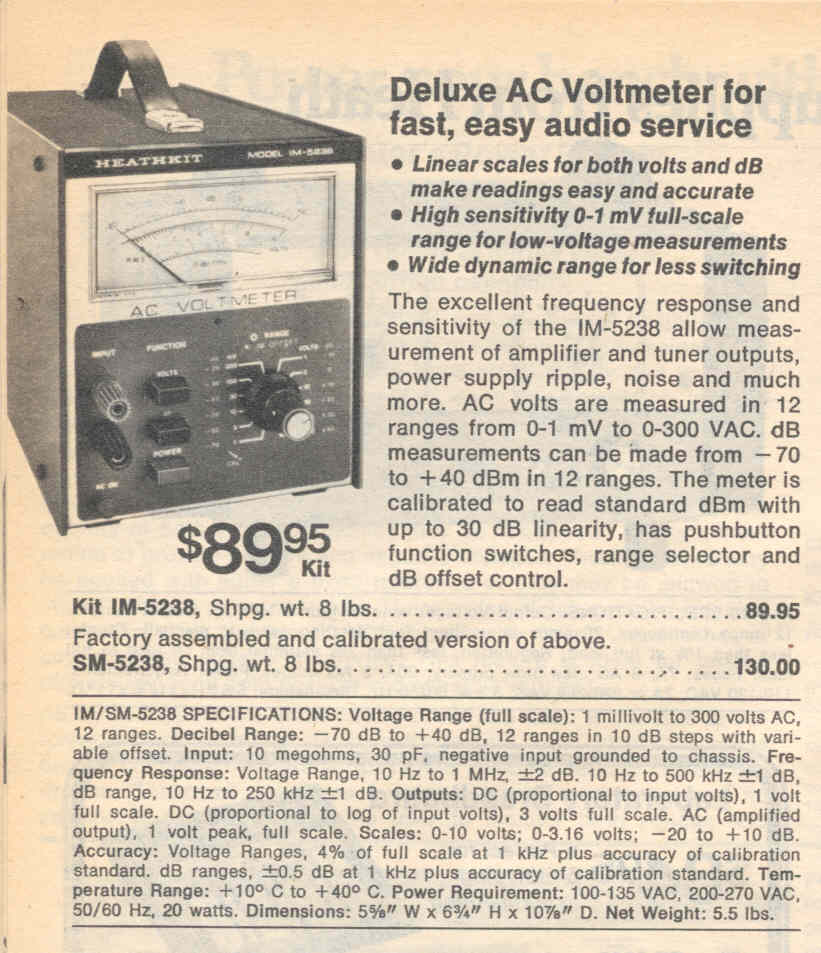 im 5238 rh pestingers net Heathkit Electronic Kits Heathkit DX 40 Manual Assembly
